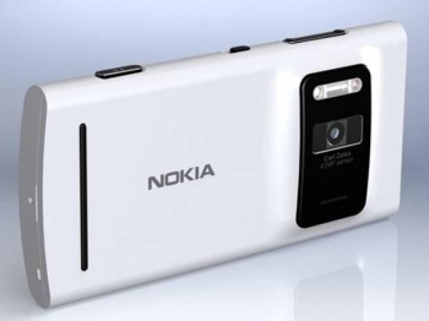 41 megapiksellik Lumia yolda mı? - Page 2