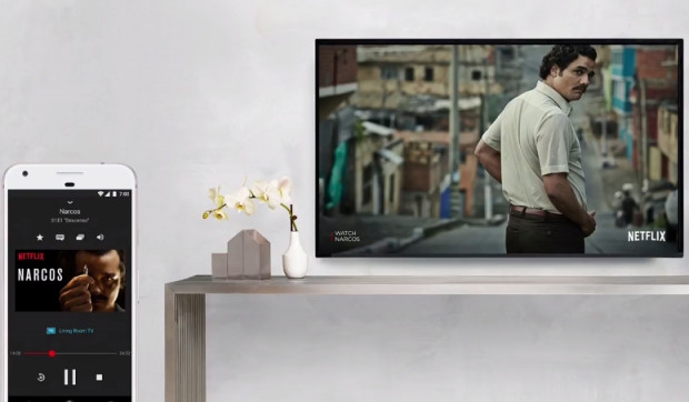4K ve Dolby Vision desteği ile ultra Chromecast tanıtıldı - Page 4