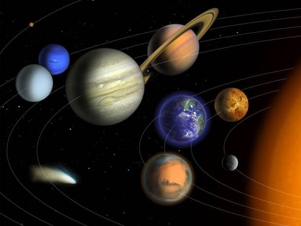 4'ü Dünya ile aynı 461 gezegen bulundu - Page 2