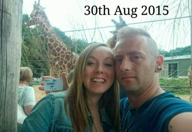 5 ay selfie çekerek evlenme teklif etti - Page 1