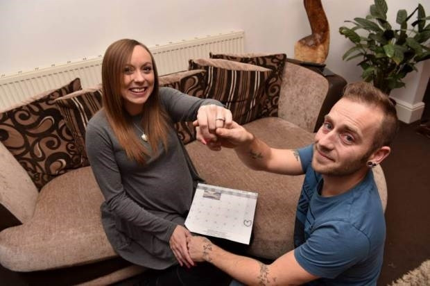 5 ay selfie çekerek evlenme teklif etti - Page 3