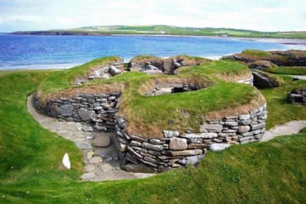 5 bin yıllık taş devri köyü! - Page 3