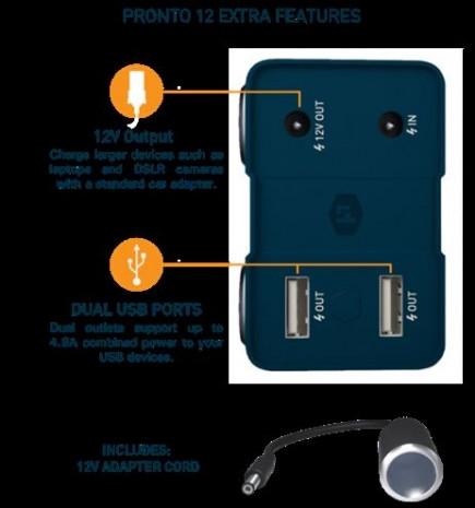 5 dakikada iPhone şarj ediyor! - Page 4