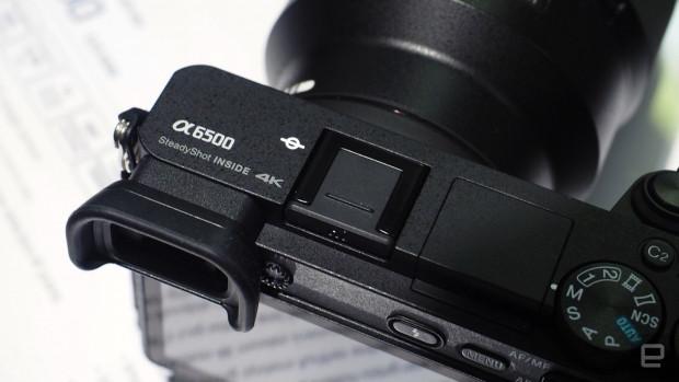 Sony A6500 neler sunuyor? - Page 2