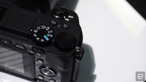 Sony A6500 neler sunuyor? - Page 3