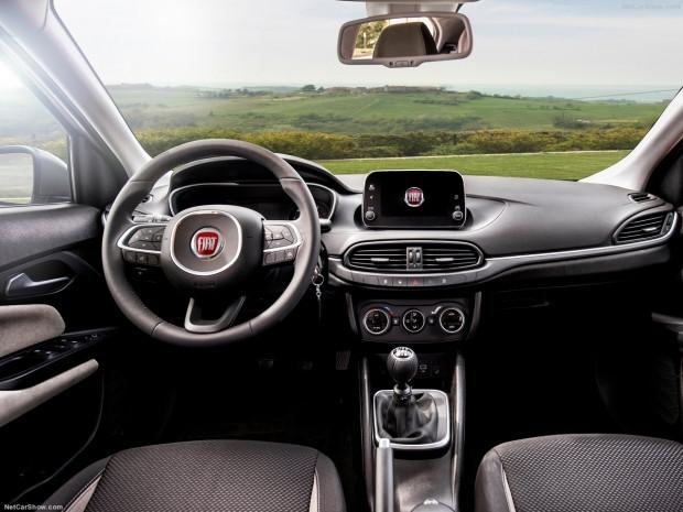 5 kapılı Fiat Tipo tipiyle ilgi çekiyor - Page 3