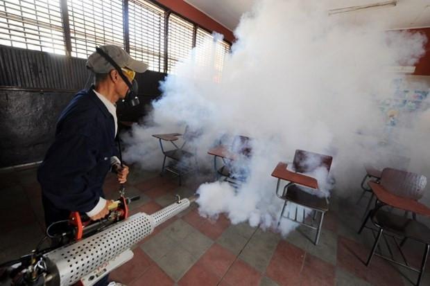 5 soruda dünyayı korkutan Zika virüsü - Page 3