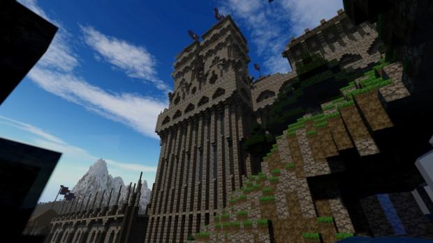 5 yıllık Minecraft oyuncusunun inanılmaz başarısı - Page 2