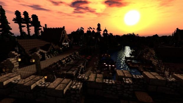 5 yıllık Minecraft oyuncusunun inanılmaz başarısı - Page 4
