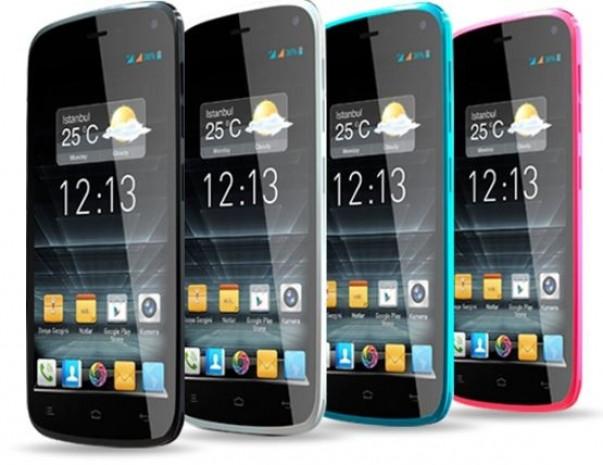 500-1000 TL akıllı telefonlar - Page 1