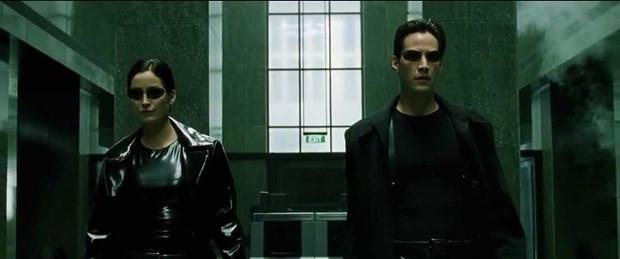 500 milyon dolarlık Matrix projesi - Page 2
