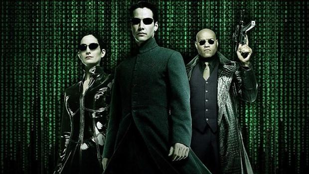 500 milyon dolarlık Matrix projesi - Page 3