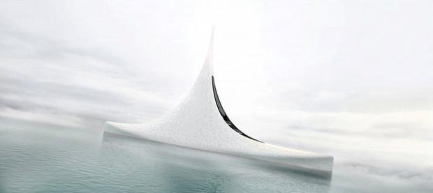 500 milyon dolarlık süper yat STAR, tekne algınızı değiştirecek - Page 1