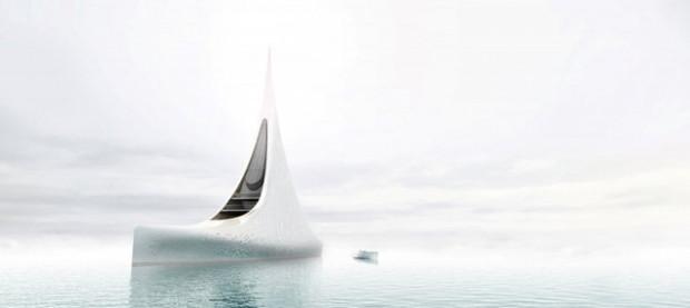 500 milyon dolarlık süper yat STAR, tekne algınızı değiştirecek - Page 4