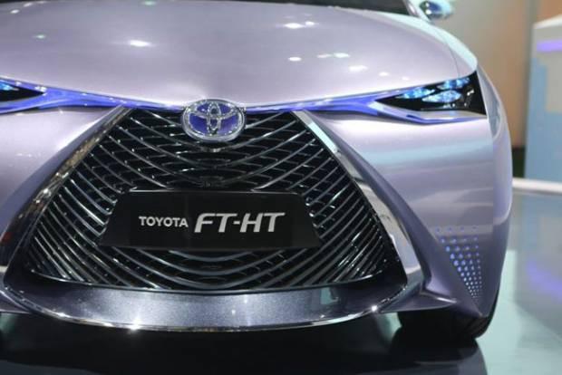 6 Kişilik Hibrid otomobil Toyota'dan geldi! - Page 4