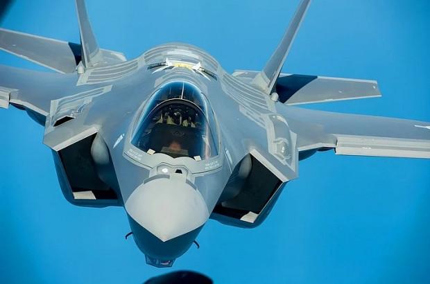 6 madde ile Türkiye'nin 2017'den itibaren envanterine katacağı F35 savaş uçağı - Page 3