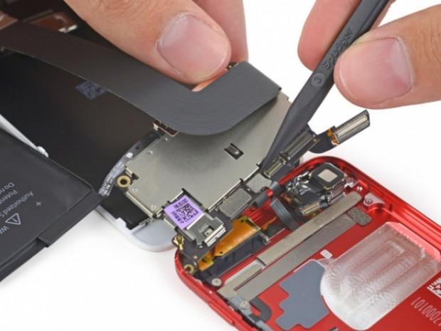 6. nesil iPod Touch'ın içinde ne var? - Page 3