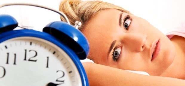 60 saniyede uykuya dalmak mümkün mü? - Page 1