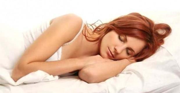 60 saniyede uykuya dalmak mümkün mü? - Page 2