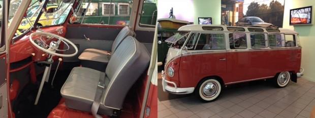 60'lara damga vuran Volkswagen T2 dorse - Page 2