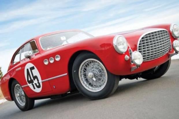 60'ların ve 70'lerin Ferrarileri açık arttırmaya çıktı - Page 3