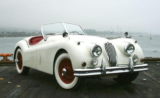60'lı yılların efsane arabaları - Page 1