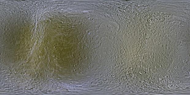 61 uydudan hiç yayınlanmayan fotoğraflar - Page 1