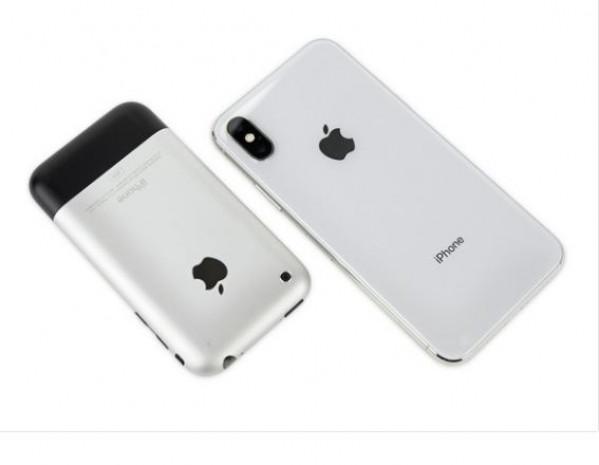 7 bin liralık telefon iPhone X parçalarına ayrıldı! - Page 1