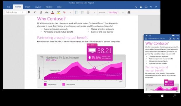 7 farklı Windows 10 olacak - Page 2