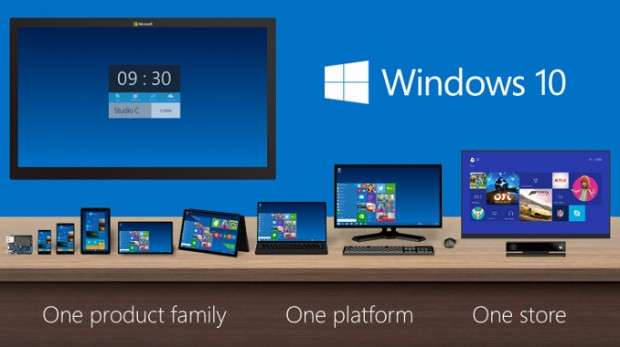7 farklı Windows 10 olacak - Page 3