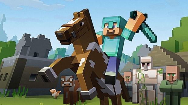 7 milyondan fazla Minecraft oyuncusunun şifreleri çalındı - Page 1