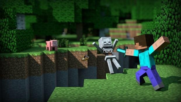 7 milyondan fazla Minecraft oyuncusunun şifreleri çalındı - Page 2