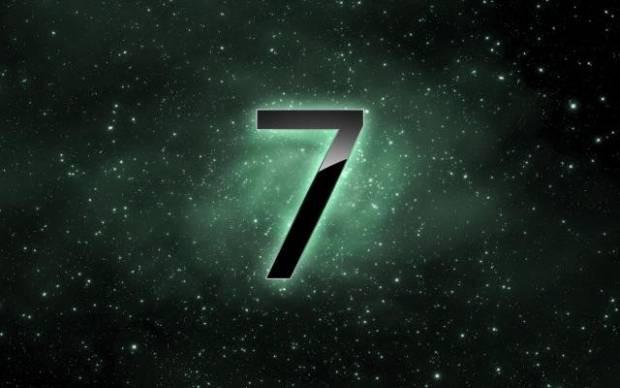 7 Rakamının sırrı ne? - Page 1