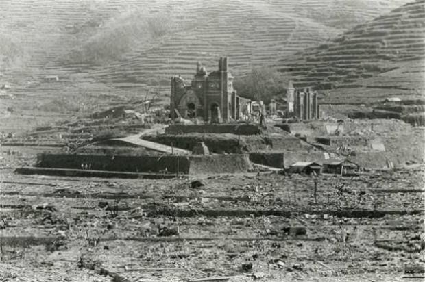 70 yıl önce bugün ilk atom bombası patladı - Page 3
