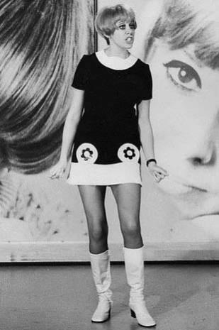 70'lerde böyle giyiniyorduk! - Page 2