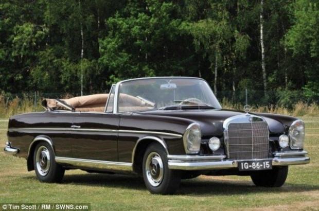 74 Mercedes'in gizli sahibi kim? - Page 4