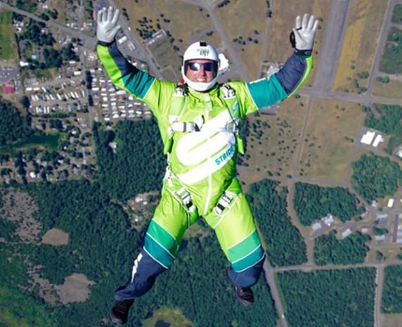 7620 metreden paraşütsüz atlayış - Page 2