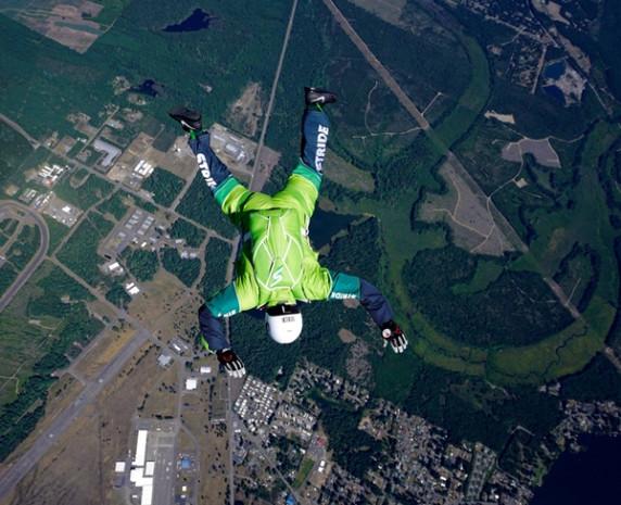 7620 metreden paraşütsüz atlayış - Page 3