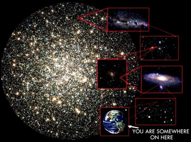 8 Adımda Uzay ve Uzaylılar - Page 2