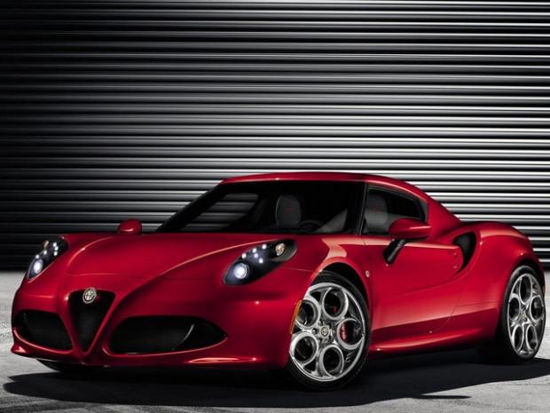 8 Lüks markanın son model otomobilleri! - Page 3