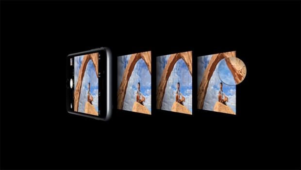 8 megapiksellik iPhone 6 kamerasından çekilen ilk kareler - Page 3