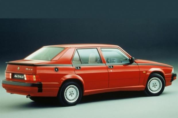 80'lerde hangi spor arabalar vardı? - Page 1