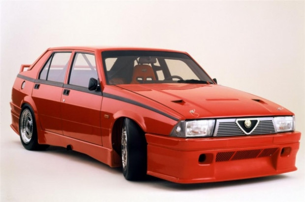 80'lerde hangi spor arabalar vardı? - Page 2