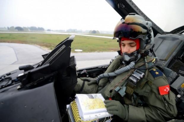 9. Ana Jet Üs Komutanlığı kapılarını açtı - Page 2