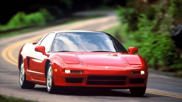 90'larda üretilen 30 unutulmaz otomobil - Page 1
