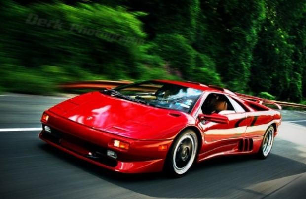 90'ların asfalt ağlatan otomobilleri! - Page 4