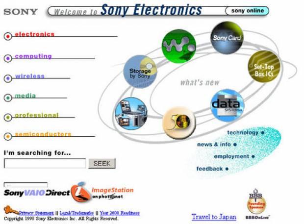 90'lı yılların sonunda dev siteler - Page 4