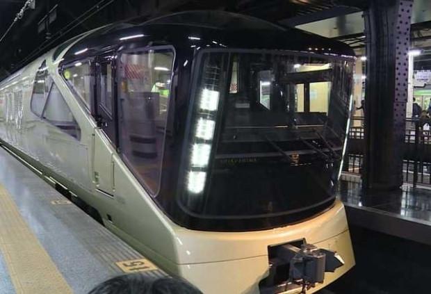 a Shiki - Shima isimli lüks tren sadece 34 yolcu taşıyor! - Page 4