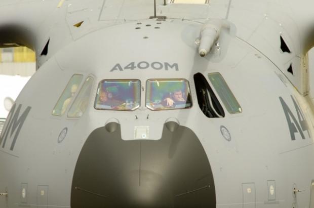 A400M askeri uçağının ilk teslimatı yapıldı - Page 3