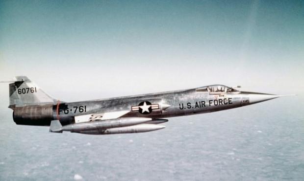 ABD Hava Kuvvetlerinde hangi uçaklar var - Page 1